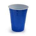verre bleu americain