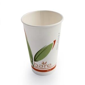 Gobelet carton pour café