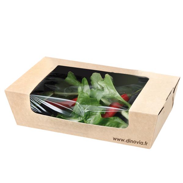 boite à salade alimentaire