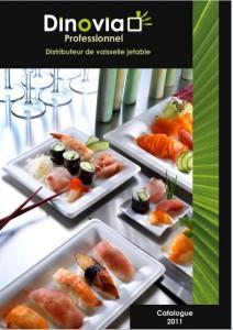 Notre catalogue 100 % professionnel 2011 est disponible