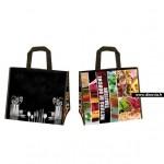 sac pour traiteur imprimé réutilisable