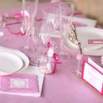 la décoration de la table pour séduire vos convives