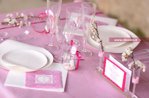la dcoration de la table pour sduire vos convives