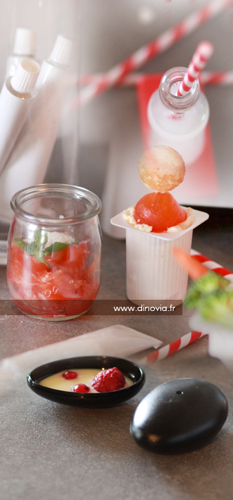 Vaisselle Jetable Originale Et Cr Ative Dinovia