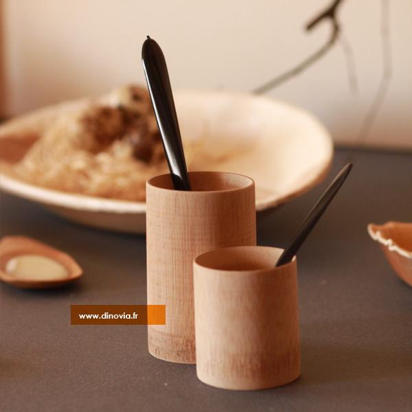 assiette carton kraft Vaisselle jetable et décoration de table # Assiette En Bois Jetable