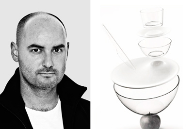 Dinovia collection 2015 professionels dinovia vaisselle jetable et d - Philippe starck realisations ...