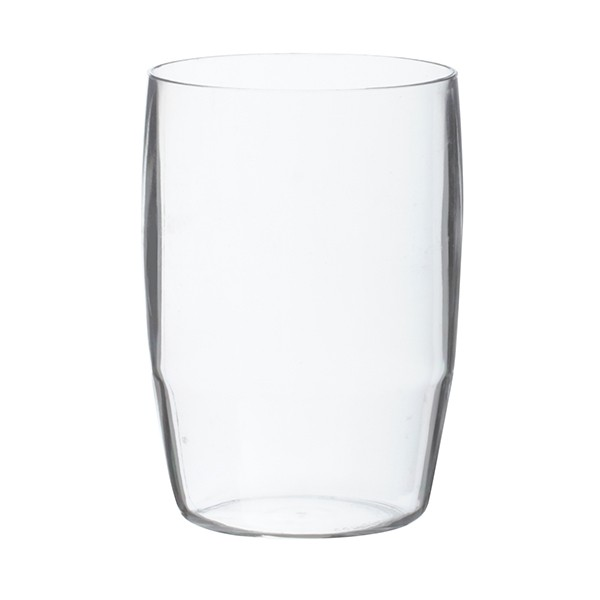 verrine jetable transparente 15 cl