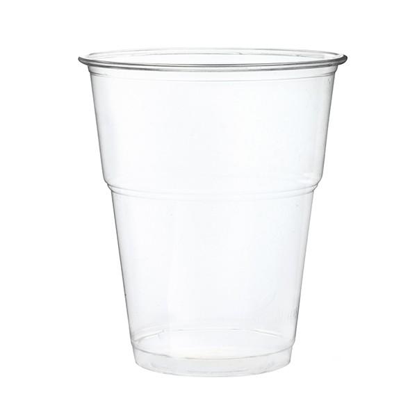 gobelet jetable en plastique 28 cl
