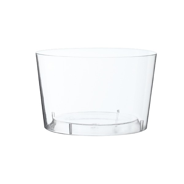 Bodega DIN'AMIC Cristal 22 cl par 500
