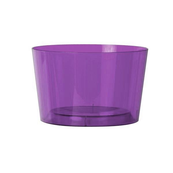 Bodega Din'Amic 17 cl Violet Translucide