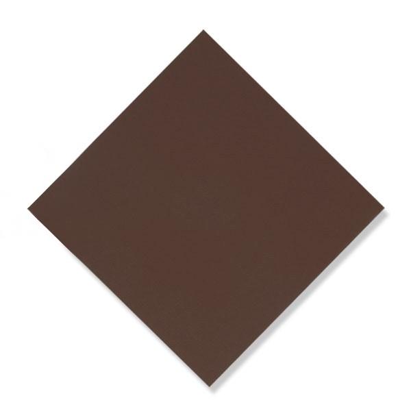 Serviette FIESTA Cacao 33 cm