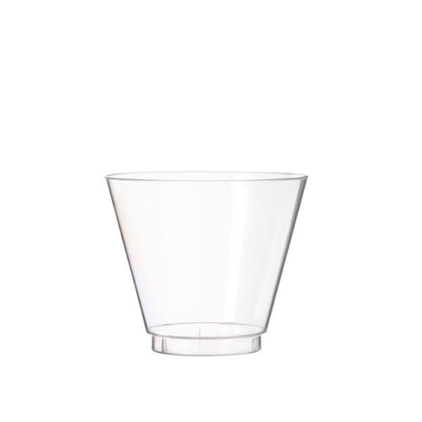 verrine plastique jetable pour professionnels