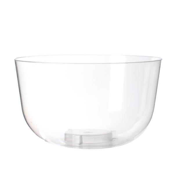 coupe dessert plastique jetable