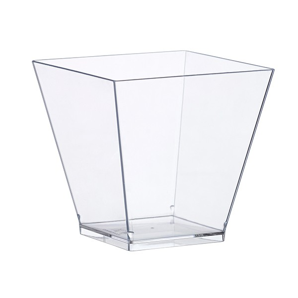 Verrine KOVA 22 cl Transparente - reconditionné