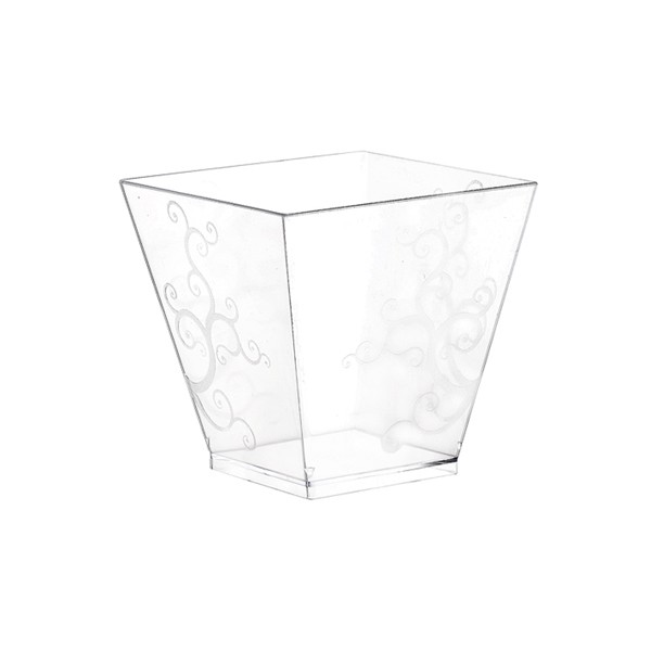 Verrine KOVA Transparente VOLUTE 6 cl