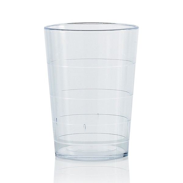 Verrine MINIGLASS transparente 6 cl