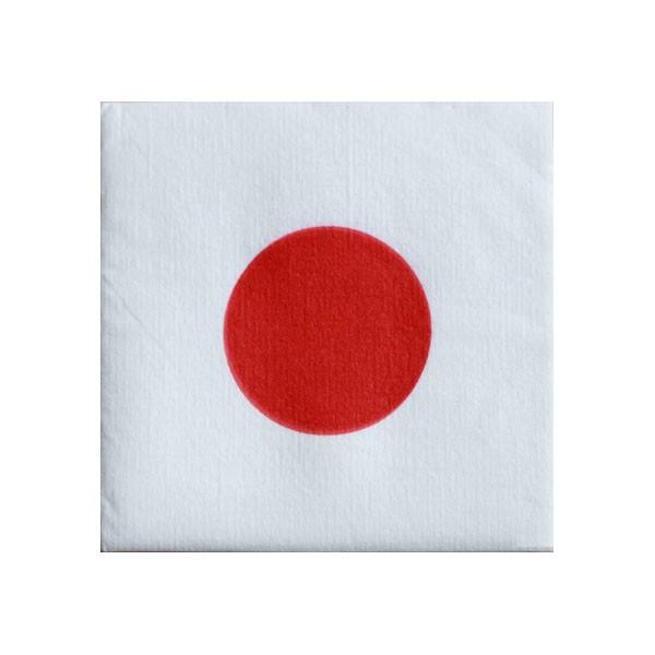 Serviette jetable JAPON ASIATIQUE 25 cm