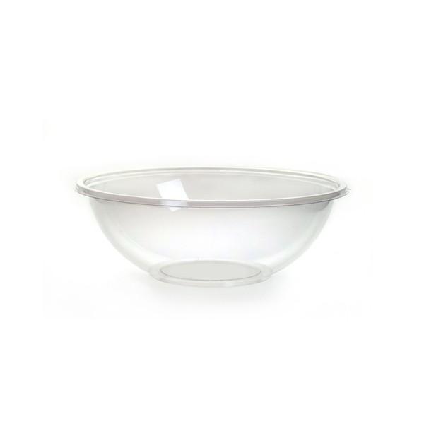 saladier jetable transparent 2.25 L vente a emporter