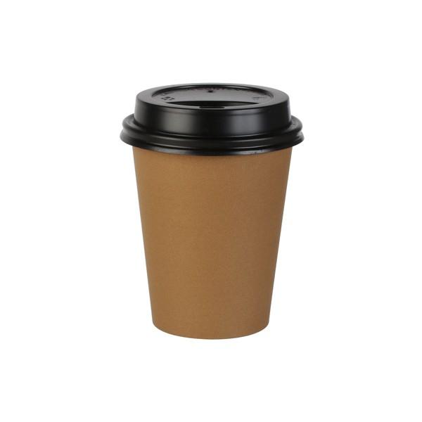 gobelet café carton avec couvercle