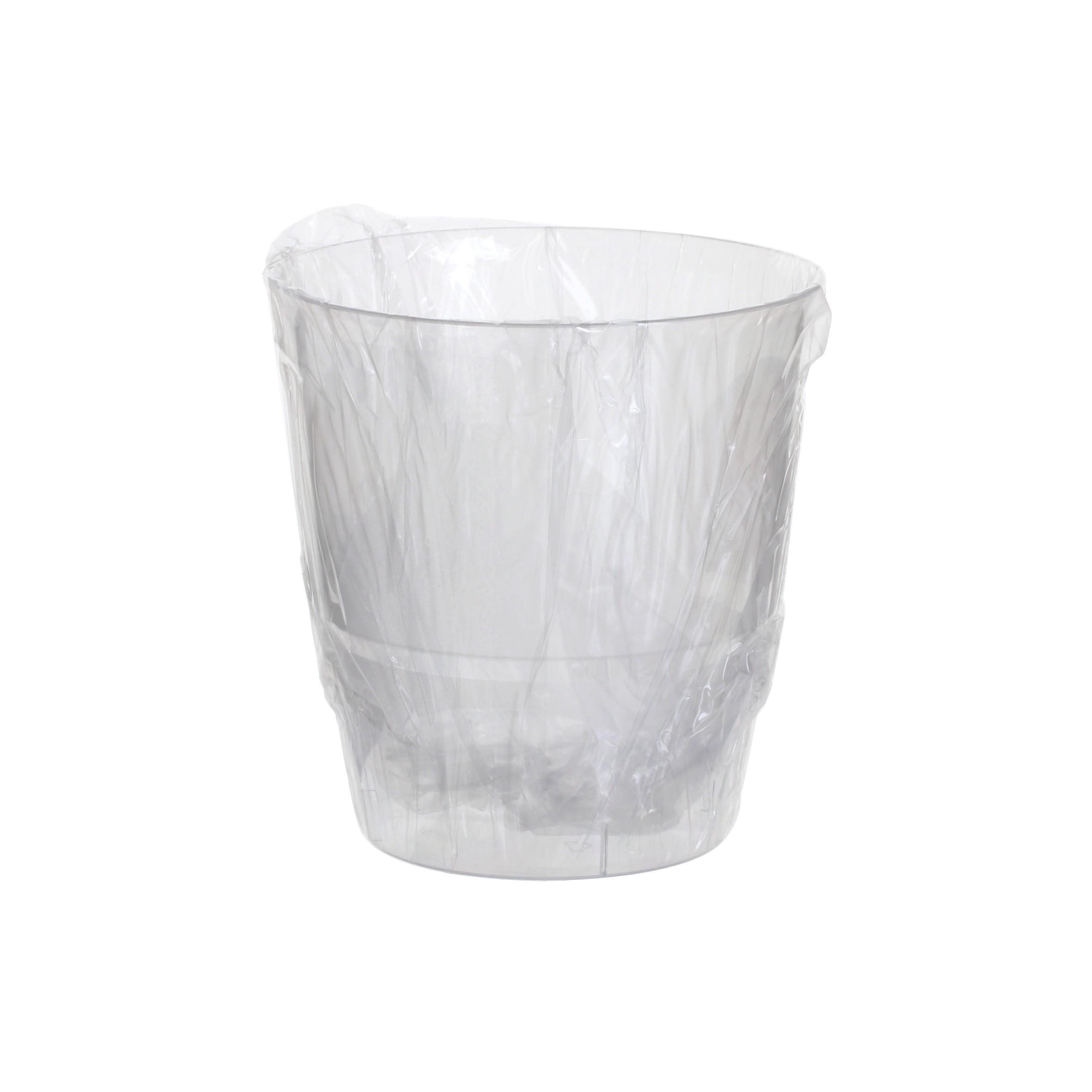 Verre cristal CLUB 22 cl emballé individuellement