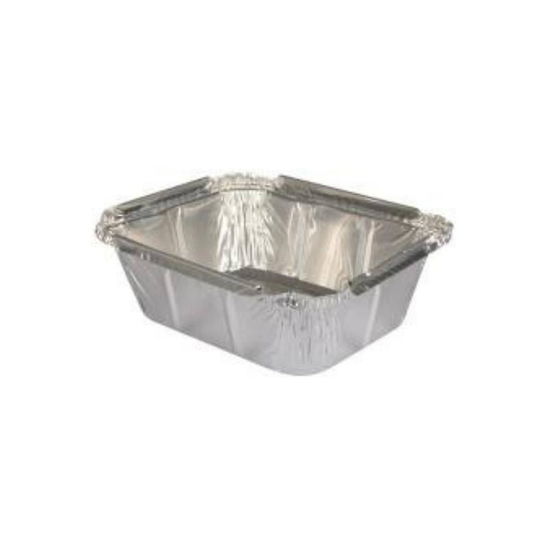 Barquette Aluminium 435 ml Operculable