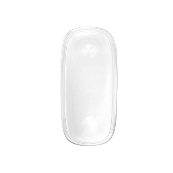 Couvercle PM 6x13 cm Cristal U/ME