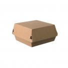 emballage pour burger en carton
