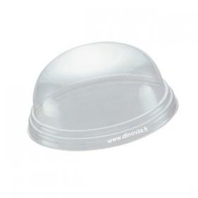 Couvercle dome sans trou pour POLARITY 20 et 25 cl