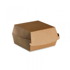 Boite burger carton M