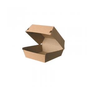 Boite burger carton XS