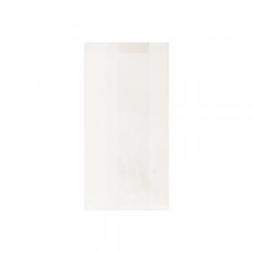Sachet kraft blanc 35x270