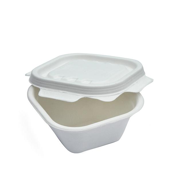 Emballage biodégradable alimentaire