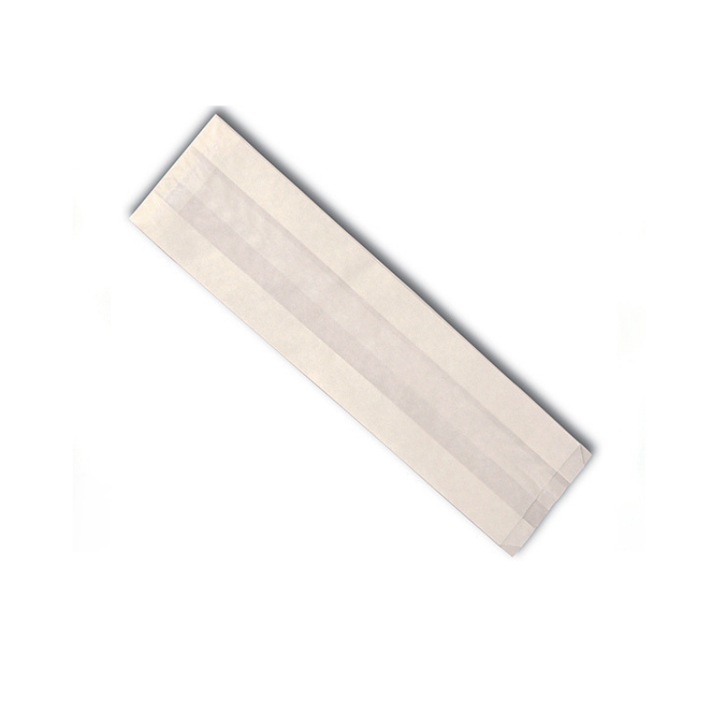 sac sandwich kraft blanc