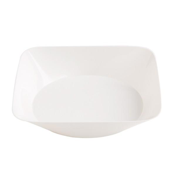 ramequin plastique jetable blanc 124 mm