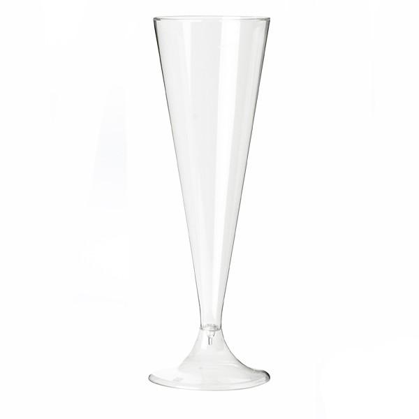 flute a champagne réutilisable 13 cl