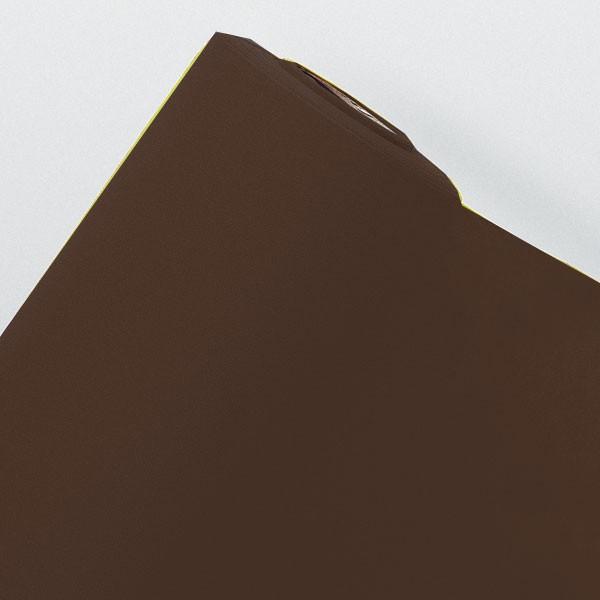 Nappe GALA Marron Cacao par 4