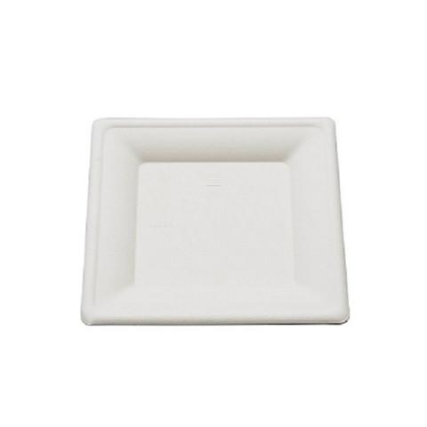 assiette-compostable-carrée-15-cm