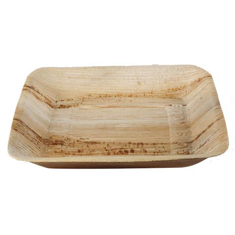 assiette-palmier-carree-24-cm