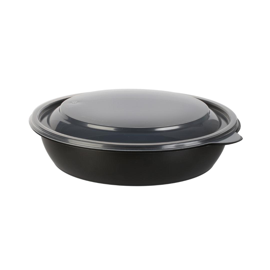 Barquette alimentaire micro-ondable 1000 ml
