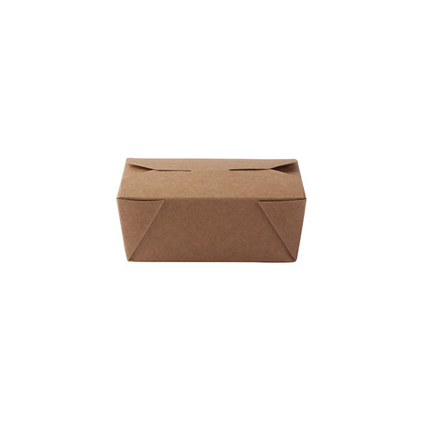 boite kraft doggy bag 480 ml