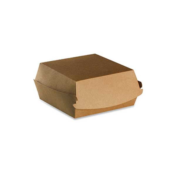 boite a hamburger carton XS