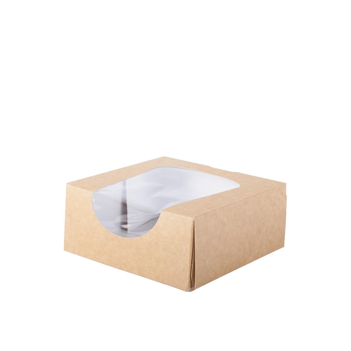 boite patisserie carton