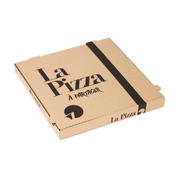 boite a pizza 33x33 cm