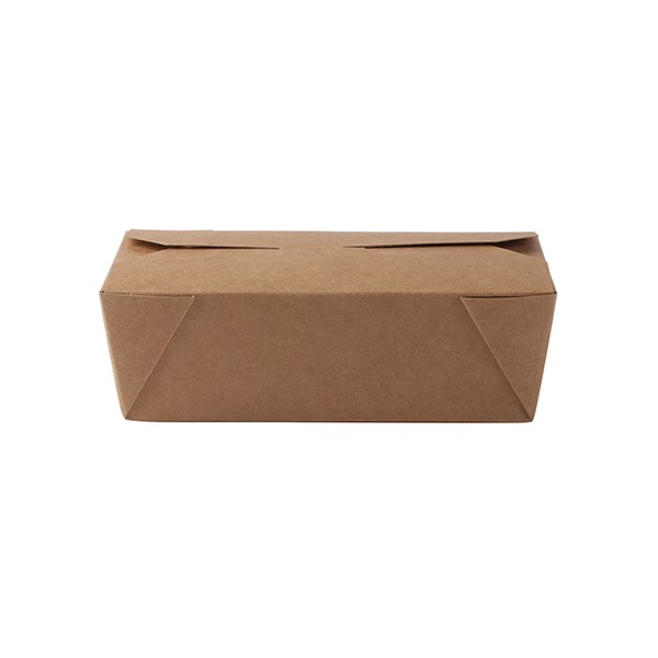 Boite Kraft/Doggy Bag L 960 ml