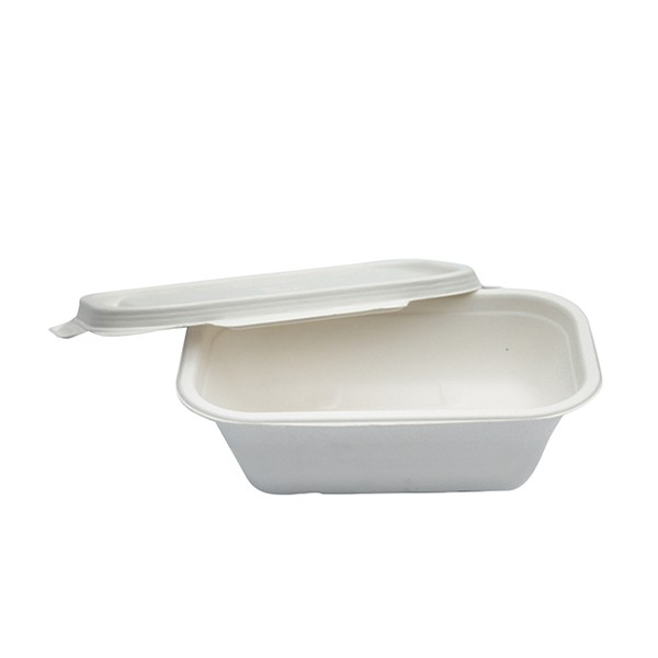 barquette alimentaire compostable 65 cl