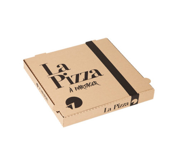 boite pizza 31 cm