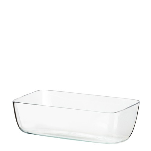 verrine rectangulaire jetable 6 cl