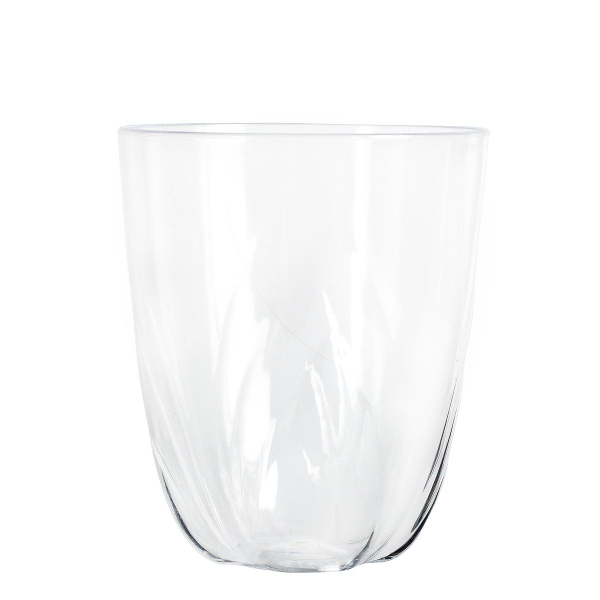 verrine transparente réutilisable 12 cl lotus