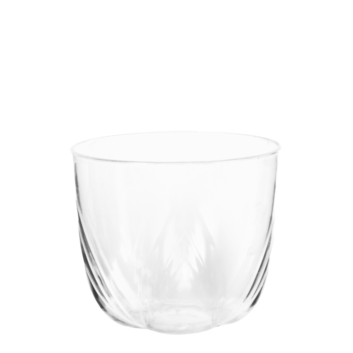 verrine transparente 6 cl