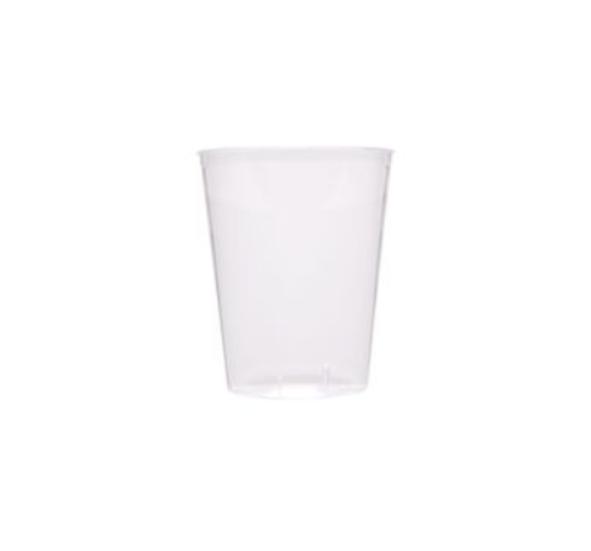 verre 20 cl emballé individuellement